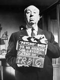Psycho  1960