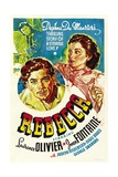 Rebecca  1940