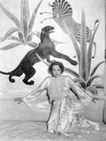 Marlene Dietrich  1935