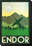 Endor Retro Travel