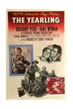 The Yearling  1946