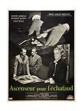 Frantic  1958 (Ascenseur Pour L'Echafaud)