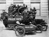 Keystone Cops: Misc Titles  1944