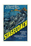 Stagecoach  1939