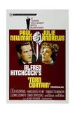 Torn Curtain  1966