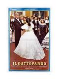 The Leopard  1963 (Il Gattopardo)