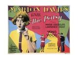 The Patsy  1928
