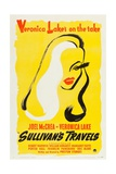 Sullivan's Travels  1941