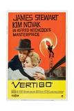 Vertigo  1958