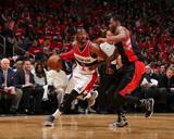 Toronto Raptors v Washington Wizards- Game Three