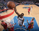 Houston Rockets v Dallas Mavericks - Game Four