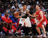 Los Angeles Clippers v San Antonio Spurs - Game Three