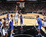Los Angeles Clippers v San Antonio Spurs - Game Four