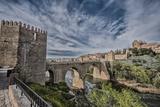 Puente De Piedra Toledo