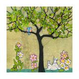 Bunny Tree