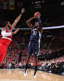Memphis Grizzlies v Portland Trail Blazers - Game Three