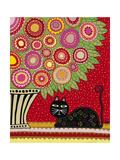 Feline Florist 1