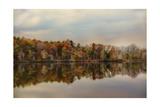 Autumn at Lake Lajoie 2