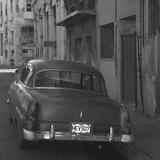 Havana X Giclée par Tony Koukos