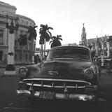 Havana IX Giclée par Tony Koukos