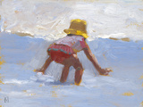 Summer Paddle