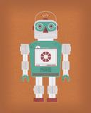 Robotik III