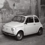 Auto Piccole I - Detail