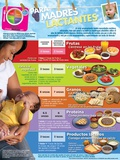 Myplate For Breastfeeding Moms Spanish Poster