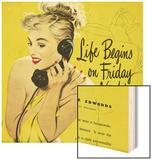 Womens Story  Coby Whitmore  1950  UK