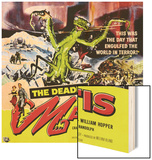 The Deadly Mantis  1957