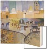 Kairouan I  1914