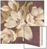 Plum Blossoms 1