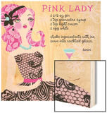 Pink Lady Drink Recipe