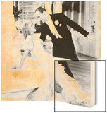 The Gay Divorcee  Ginger Rogers  Fred Astaire  1934