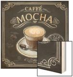 Coffee House Caffe Mocha
