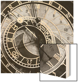 Prague Clock I