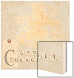 Grow Courageously