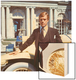 The Great Gatsby  Robert Redford  1974