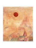 Fairy Tale, 1929 Giclée par Paul Klee