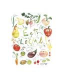 Eat Local
