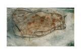 Sleeping Cat; Schlafende Katze  1905