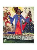 St Vladimir  1911