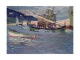 Rapallo  1905
