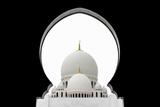Sheikh Zayed Mosque Dome