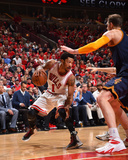 Chicago Bulls V Cleveland Cavaliers - Game Four