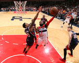 Atlanta Hawks v Washington Wizards - Game Four