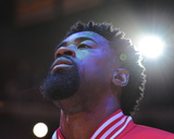 Houston Rockets v Los Angeles Clippers - Game Four
