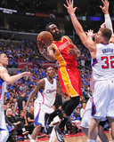 Houston Rockets v Los Angeles Clippers- Game Four