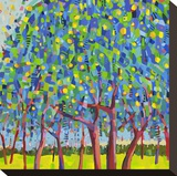 Emerald Orchard