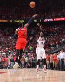 Washington Wizards V Atlanta Hawks - Game Five